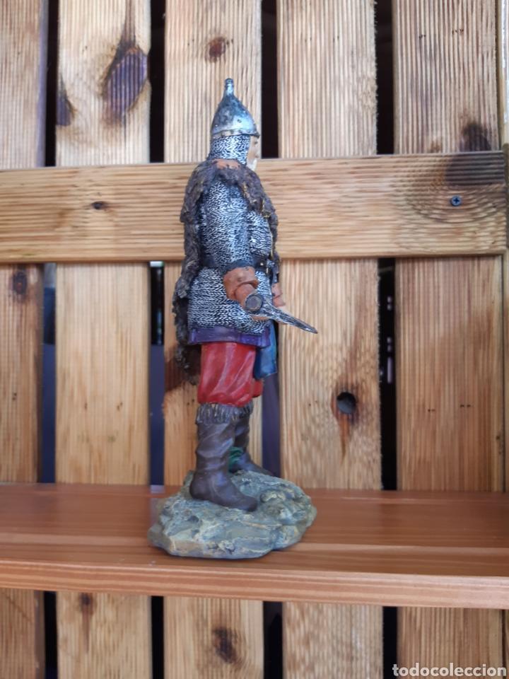 Reproducciones Figuras de Acción: Figura guerrero - Foto 4 - 206219968