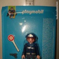 Reproducciones Figuras de Acción: PLAYMOVIL POLICIA. Lote 206383138
