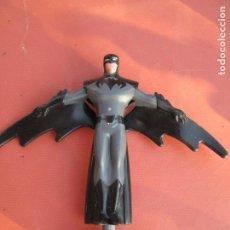 Reproducciones Figuras de Acción: FIGURA COLECCIÓN BURGUER KING BATMAN.. Lote 207106052