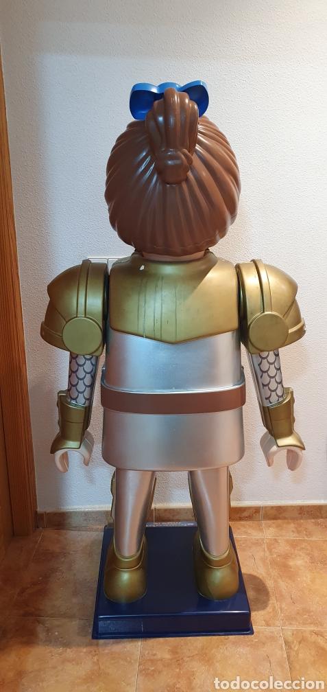 Reproducciones Figuras de Acción: Playmobil tamaño gigante promocion the movie , más de 1,60 metros de altura - Foto 6 - 207454790