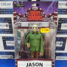 Reproducciones Figuras de Acción: JASON VOORHEES (TOONY TERRORS). Lote 210450753
