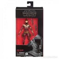 Reproductions Figurines d'Action: ZORII BLIS (BLACK SERIES). Lote 211982833