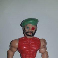 Reproductions Figurines d'Action: MUÑECO ACCIÓN BOOTLEG. Lote 215653731