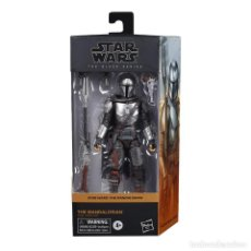 Reproductions Figurines d'Action: THE MANDALORIAN (THE BLACK SERIES). Lote 217441891