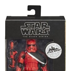 Reproductions Figurines d'Action: CAPTAIN CARDINAL ( STAR WARS THE BLACK SERIES). Lote 218805028
