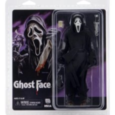 Reproducciones Figuras de Acción: GHOST FACE (SCREAM). Lote 222038736