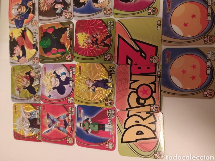 Reproducciones Figuras de Acción: Dragón Ball stacks iman - Foto 2 - 222567507