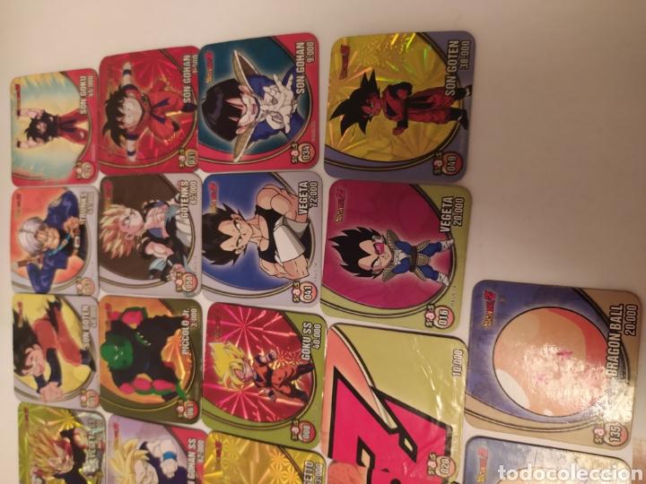 Reproducciones Figuras de Acción: Dragón Ball stacks iman - Foto 3 - 222567507