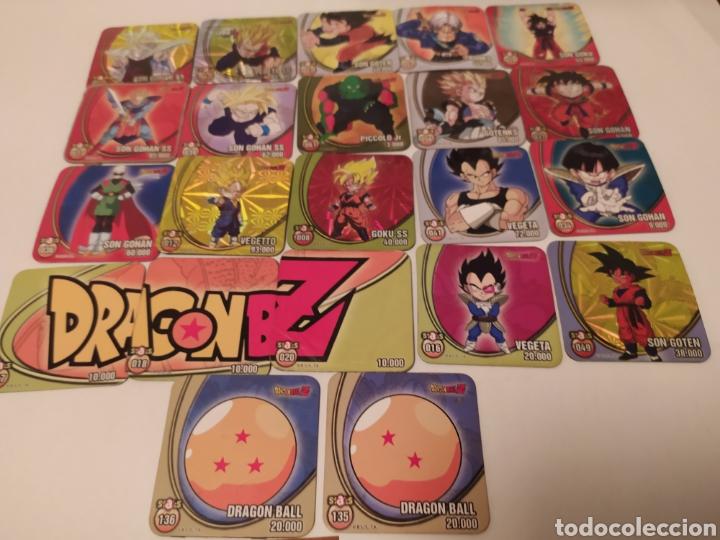 Reproducciones Figuras de Acción: Dragón Ball stacks iman - Foto 4 - 222567507