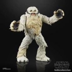 Reproducciones Figuras de Acción: HOTH WAMPA (STAR WARS: THE EMPIRE STRIKES BACK). Lote 253828730
