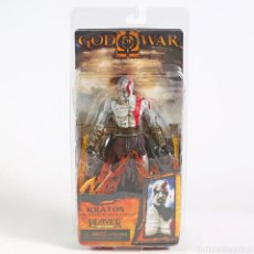 Reproductions Figurines d'Action: FIGURA KRATOS GOD OF WAR. Lote 228042655