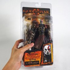Reproductions Figurines d'Action: FIGURA KRATOS GOD OF WAR. Lote 228043070