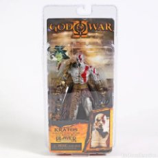 Reproducciones Figuras de Acción: FIGURA KRATOS GOD OF WAR. Lote 248027325