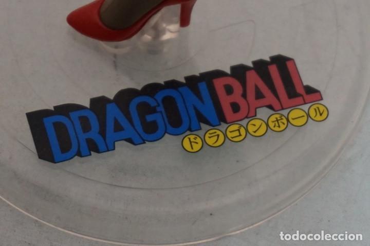 Reproducciones Figuras de Acción: FANTASTICA FIGURA DE ACCION - DRAGON BALL BULMA - 20 CM - EDICION JAPONESA - Foto 6 - 241363155
