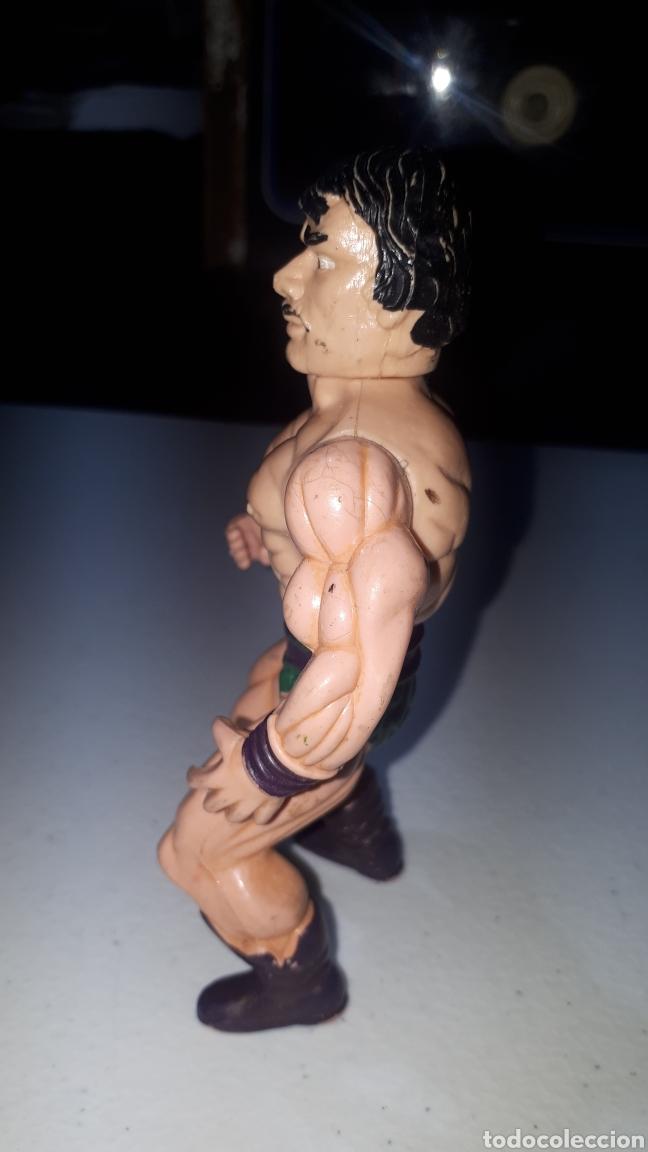 Reproducciones Figuras de Acción: Figura BOOTLEG MOTU DIFICILISIMA leer descripción - Foto 2 - 245002860