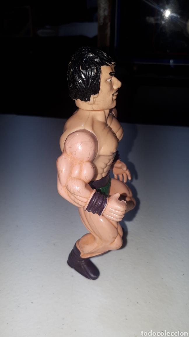 Reproducciones Figuras de Acción: Figura BOOTLEG MOTU DIFICILISIMA leer descripción - Foto 4 - 245002860