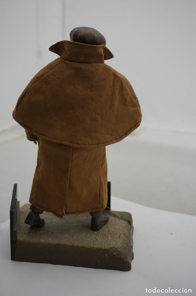 Reproducciones Figuras de Acción: FANTASTICA FIGURA HOMBRE LOBO DE LA PELICULA ORIGINAL - WEREWOLF LONDON HENRY HULL 1933 - - Foto 9 - 245367215