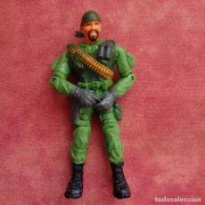 Reproducciones Figuras de Acción: LANARD THE CORPS COMMANDO FORCE 2003. Lote 264809664