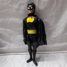 Reproductions Figurines d'Action: ANTIGUA FIGURA DE QUIOSCO . MUÑECO BATMAN - PLASTICO SOPLADO - AÑOS 70/80. Lote 265406464