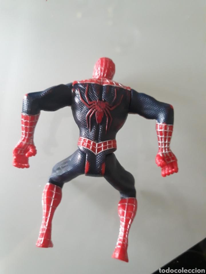 Reproducciones Figuras de Acción: Figura Spiderman. - Foto 2 - 289594378