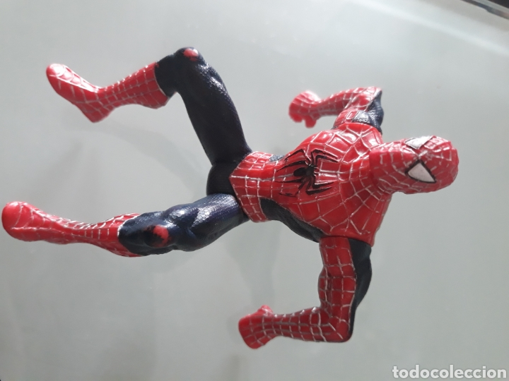 Reproducciones Figuras de Acción: Figura Spiderman. - Foto 3 - 289594378