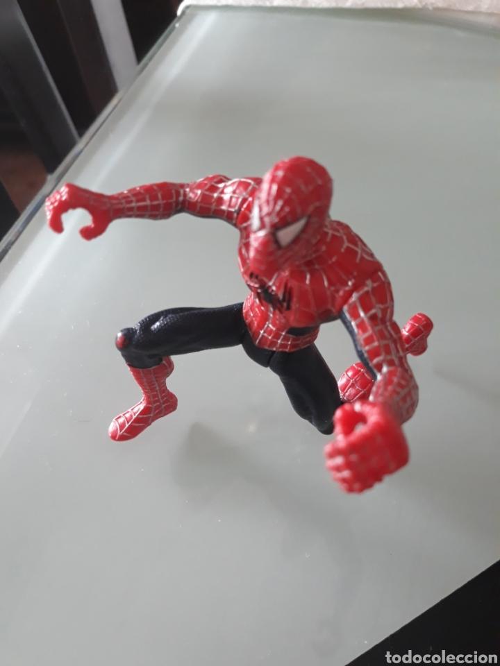 Reproducciones Figuras de Acción: Figura Spiderman. - Foto 4 - 289594378