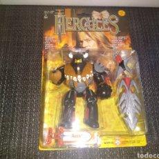Reproducciones Figuras de Acción: FIGURA DE ACCIÓN. HERCULES. 1996.TOYBIZ.NUEVA EN BLISTER. ARES. Lote 290443848