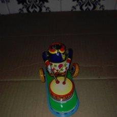 Juguetes antiguos de hojalata: JUGUETE DE LATA. Lote 95344015