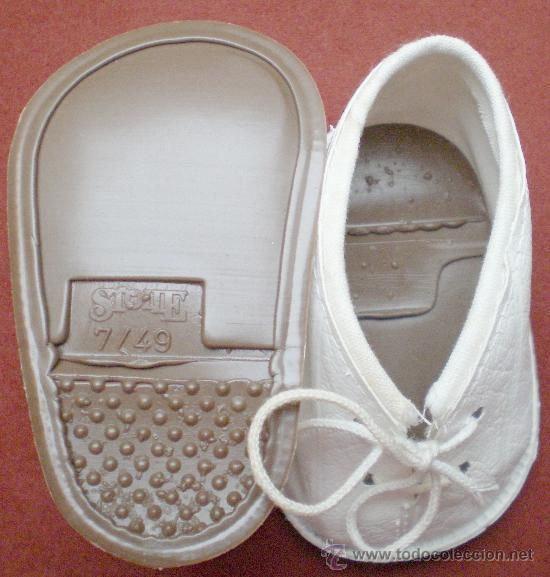 Reproducciones Muñecas Españolas: Zapatos - Foto 2 - 26729402