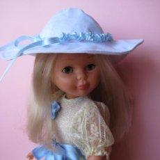 Reproduções Bonecas Espanholas: PAMELA SEVRES O NOSTALGIA NANCY DE FAMOSA. Lote 144587310