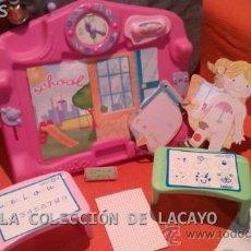 Reproducciones Muñecas Españolas: ESCUELA NENUCO SCHOOL. Lote 31995061