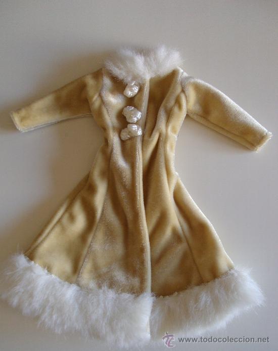 100% de garantía de satisfacción el más nuevo mejor autentico Abrigo para core, carina, barbie o muñeca simir - Sold ...