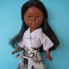 Reproduções Bonecas Espanholas: CONJUNTO EVASE NANCY DE FAMOSA. Lote 114391860
