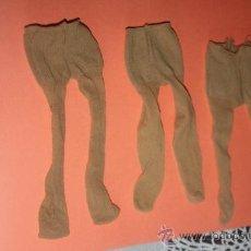 Reproducciones Muñecas Españolas: LOTE DE 3 PANTYS NANCY . Lote 35920229