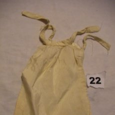 Reproducciones Muñecas Españolas: ROPA PARA NANCY. Lote 40457566
