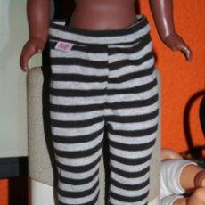 Reproduções Bonecas Espanholas: PANTALONES PARA MUÑECA NANCY O SIMILAR . Lote 43295555