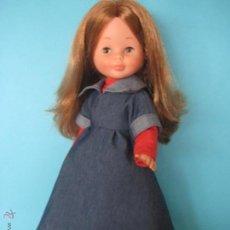 Reproduções Bonecas Espanholas: CONJUNTO PREU NANCY DE FAMOSA. Lote 240761555