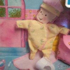 Reproducciones Muñecas Españolas: VESTIDO PARA BABY BORN - EN CAJA ORIGINAL - ENVÍO GRATIS A ESPAÑA. Lote 49534111