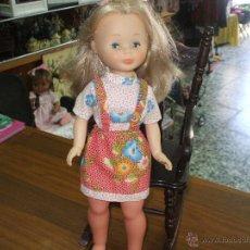 Reproducciones Muñecas Españolas: FALDA + BLUSA NANCY. Lote 50468001