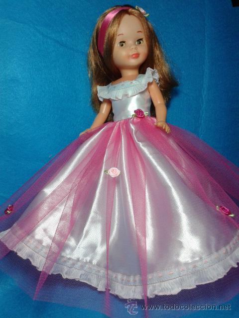 4c19ee59092 Vestido de fiesta para nancy de famosa - Vendido en Venta Directa ...