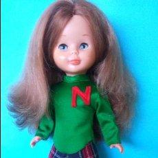 Reproduções Bonecas Espanholas: CONJUNTO ESCOCES NANCY DE FAMOSA. Lote 234302485