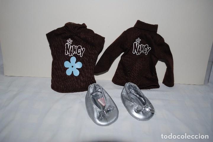 ROPITA PARA NANCY (Juguetes - Reproducciones Vestidos y Accesorios Muñeca Española Moderna)