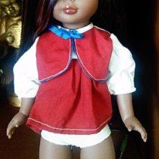 Reproduções Bonecas Espanholas: BLUSA ANTIGUA PARA MUÑECA NANCY O SIMILARES.. Lote 66085402