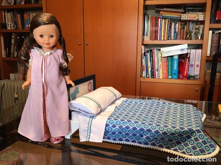 Famosa Nancy Cama Reedicion Nueva Muñecas Modelo Nancy Bed Doll Muñecas Modelo Y Accesorios