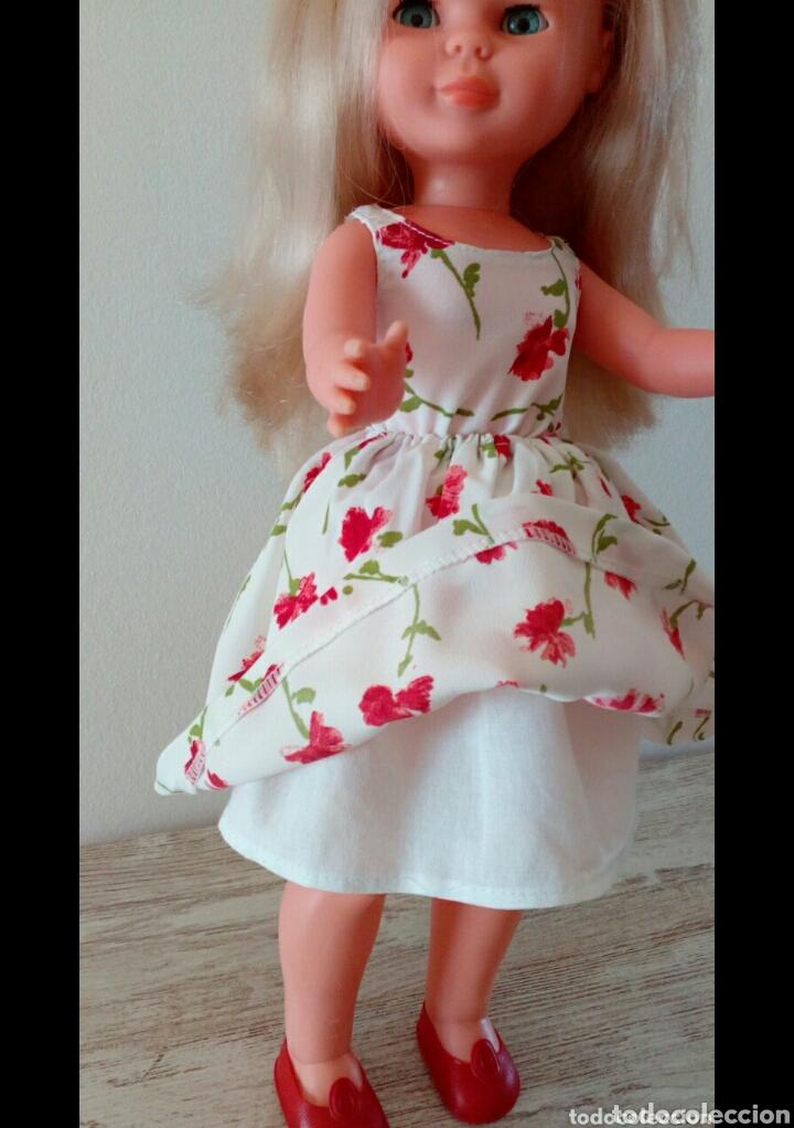 Reproducciones Muñecas Españolas: Precioso vestido. - Foto 2 - 131525558