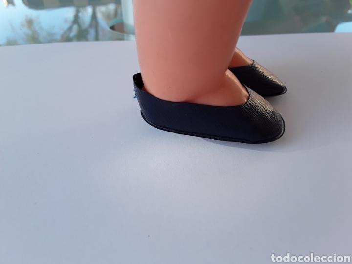 Reproducciones Muñecas Españolas: Zapatos Nancy - Foto 3 - 133695382