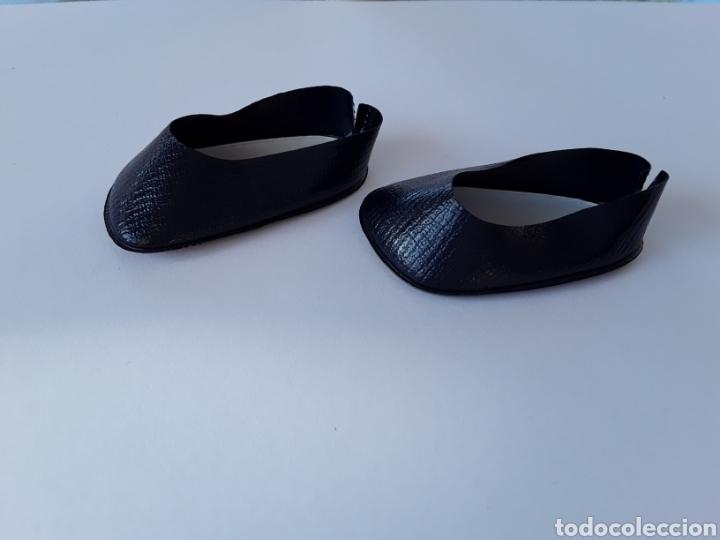 Reproducciones Muñecas Españolas: Zapatos Nancy - Foto 6 - 133695382
