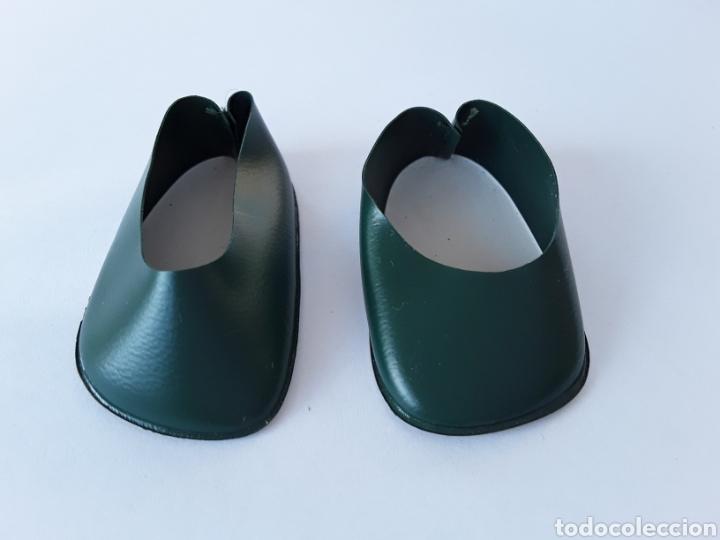 Reproducciones Muñecas Españolas: Zapatos Nancy - Foto 2 - 133696767