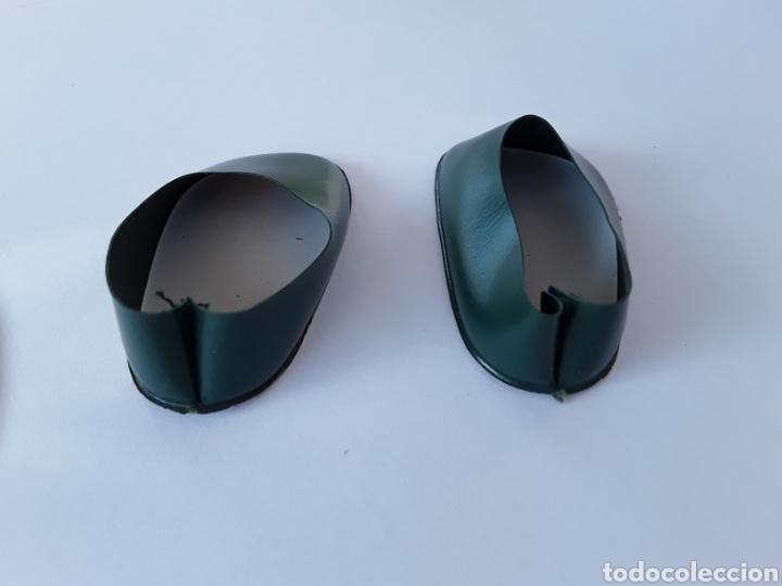 Reproducciones Muñecas Españolas: Zapatos Nancy - Foto 3 - 133696767