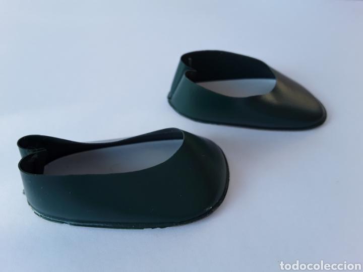 Reproducciones Muñecas Españolas: Zapatos Nancy - Foto 4 - 133696767